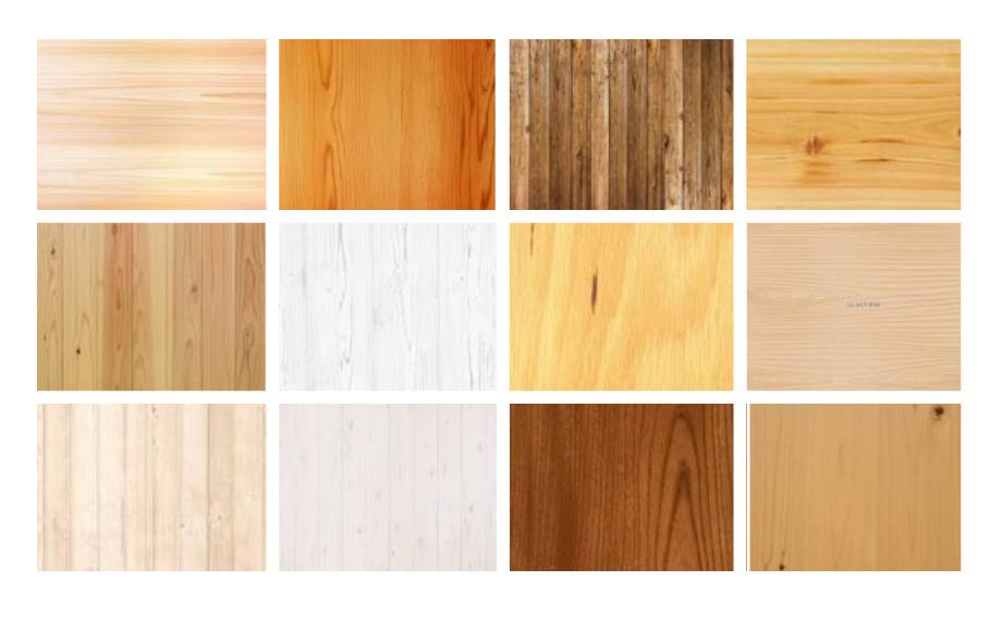 木目のイメージ